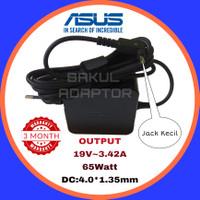 Adaptor Charger Asus Vivobook A412 A412DA A412FA A412FL 19V~3.42A 65W