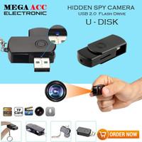 Spy Camera Mini DV U-Disk ( Hidden Camera Model Card Reader ) HD Video