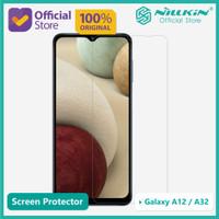 Screen Protector Samsung Galaxy A12/A32 Nillkin Matte/Anti Glare/Clear - Clear