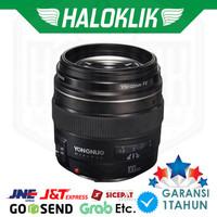 Yongnuo YN 100mm F/2.0 For Nikon