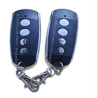 Remot Control Autogate Sliding Gate pintu remot otomatis