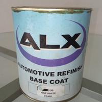 Cat ALX M90 Fine White pearl