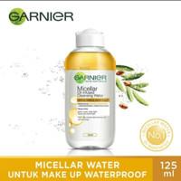 Garnier Micellar Oil-Infused Cleansing Water Bi-Phase [125 mL]