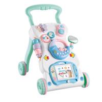 RB-M18 Baby Push Walker / Alat Bantu Jalan Bayi Mainan Edukasi Bayi