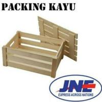 Packing Kayu - JNE