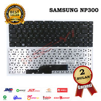 Keyboard Laptop Samsung NP300