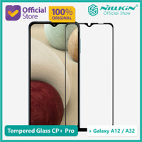 Tempered Glass Samsung Galaxy A12 / A32 Nillkin Anti Explosion CP+ Pro