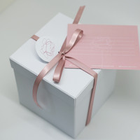 Upmost Gift Box - Hard Box - Kotak Kado - Souvenir