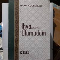 Buku Ihya Ulumuddin Al Ghazali