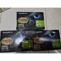 Gigabyte GT 710 2GB DDR5 Low Profile GT710 VGA Nvidia GPU Graphic Card
