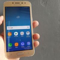 Samsung J2 Pro Second