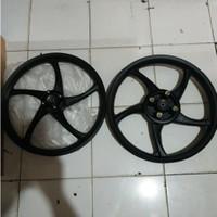 velg racing jupiter mx new double disk