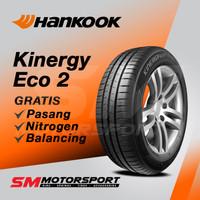 Ban Mobil Hankook Kinergy Eco 2 195 50 16 R16