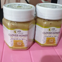 Madu HDI Clover 250 gram