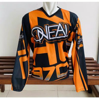 Baju Jersey Oneal Gowes/Moto trail Sepeda