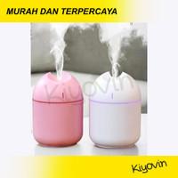 Mini Humidifier Aroma Diffuser Ultrasonic Aromatherapy