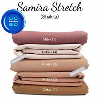 Kain Samira Stretch / Shakila 0.5 meter