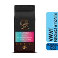 ARUTALA Kopi Robusta Jawa Java Coffee Indonesia 250 gram