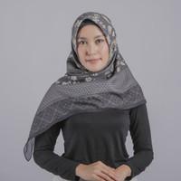 Zoya Auranti Scarf - Hijab Kerudung Segi Empat