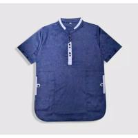 baju Koko anak laki-laki 4-12 tahun