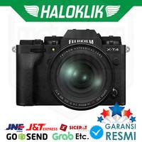 Fujifilm X-T4 Kit 16-80mm Kamera Mirrorless