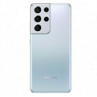 Samsung Galaxy S21 Ultra 5g 16/512 - Silver