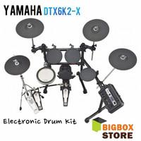 Yamaha Elektrik Drum DTX6K2-X / DTX6k2-x