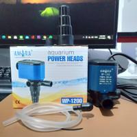 AMARA WP-1200 POWER HEAD WATER PUMP POMPA AQUARIUM