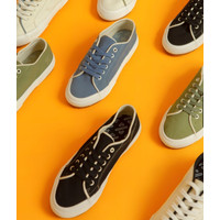 Sneakers Wanita AMAZARA Avil Colour
