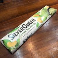 Silverqueen Green Tea 65 gr