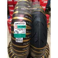 Ban Corsa Platinum R46 Ukuran 150/60-17 (Softcompound) (Tubeless)
