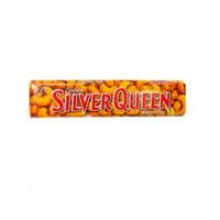 Silverqueen Cashew Kacang Mede 62gram 62 gram (ex 65gram 65 gram)
