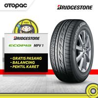 Ban Mobil Bridgestone 205/65 R15 MPV1 (DOT 2019)