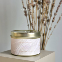 Olfactory Scented Candle (Lilin Aromaterapi) - Discovery Series