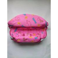 Jok Family Baby Walker ORI Ukuran M Pink Biru 1858LD 2068LD 2078L 173L