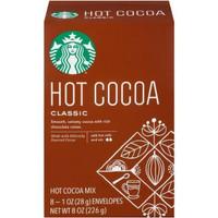 Starbucks Hot Cocoa Mix Classic [226 gr]