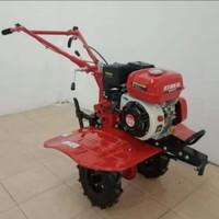 Mesin traktor mini TIGER GT800 bajak sawah /tiller mini