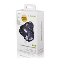 CAPDASE POSH sport Armband Case iphone 6 plus 7+ samsung note 7 8 s8 +