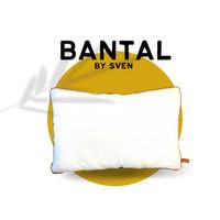 BANTAL by SVEN AIRY FIBER PILLOW TIDUR MURAH NYAMAN KUALITAS HOTEL