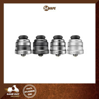 CLAYMORE 22MM ATTOMIZER