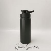 Botol Minum Ace / Run Botol Olahraga Bisa Cetak Logo Untuk Souvenir