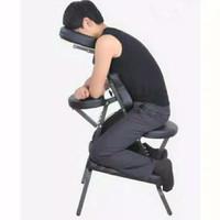 Kursi Therapi Massage Body Refleksi Bangku Pijat