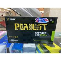 VGA PALIT GTX 1050ti 4GB STORM X DDR5 128 BIT