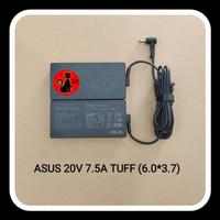 ADAPTOR Asus 20V 7.5A TUFF (6.0x3.7)