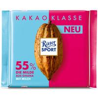 Ritter Sport Coklat Rasa Cocoa 55% 100gr