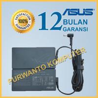 Adaptor Charger cas Laptop Asus 20V 7.5A TUFF 6.0mm x 3.7mm - Original
