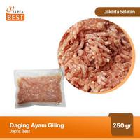 Daging Ayam Giling / Minced Chicken Japfa Best 250 gr