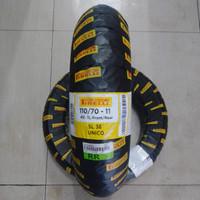 Ban vespa pirelli ring 11 110 70 sl38 unico tubeless primavera lx s