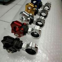 Aksesoris Honda ADV 150 PCX 150 PCX 160 Hook Gantungan Cantelan Barang