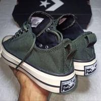 Sepatu Converse CT 2 Allstar Hijau army
